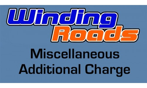 Miscellaneous Additional Charge