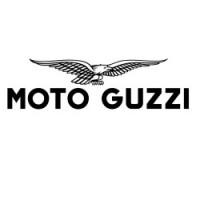 Moto Guzzi Tank Rings
