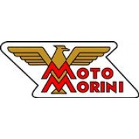 Moto Morini Tank Rings