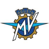 MV Agusta Tank Rings