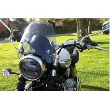Triumph Speedmaster 1200 (18-) Classic Flyscreen from Dart