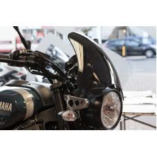 Yamaha XSR900 Marlin Flyscreen from Dart