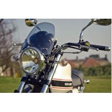 Moto Guzzi V7 Classic Flyscreen from Dart