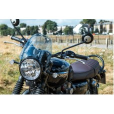 Triumph T100 / T120  Bonneville (16-) Classic Flyscreen from Dart