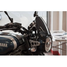 Yamaha XSR900 (16-) Classic Flyscreen from Dart