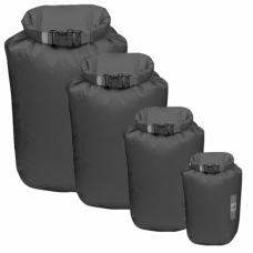 Exped Fold Drybag Multi Pack - Black