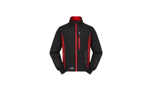 Keis J501 Premium Hi-Power Heated Jacket With Free Heat Controller - New For 2018