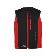 Keis V501 Premium Heated Vest With Free Heat Controller - New For 2018