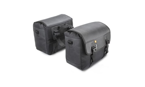Kriega Duo 36 Saddle Bags