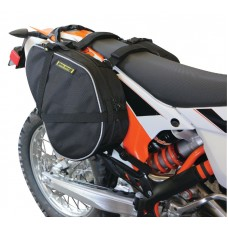 Rigg Gear RG-020 Dual Sport Saddlebags