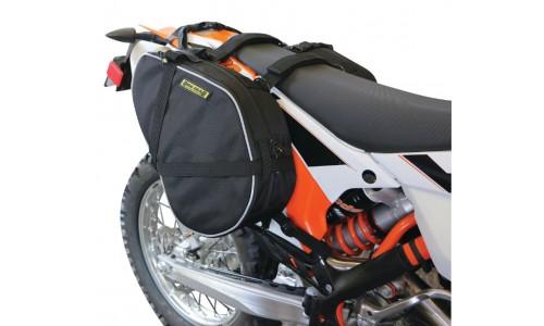 Rigg Gear RG-020 Dual Sport Saddlebags