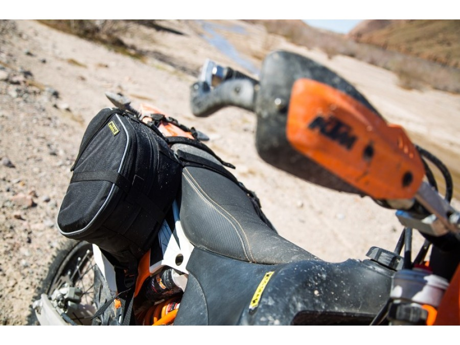 73c7a06d4f25 Rigg Gear RG-020 Dual Sport Saddlebags from Nelson-Rigg