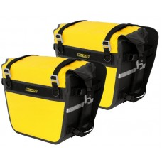 Sierra Dry Saddle Bags from Nelson-Rigg