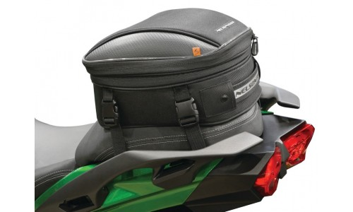 CL-1060-R Commuter Lite Seat / Tail Bag from Nelson-Rigg