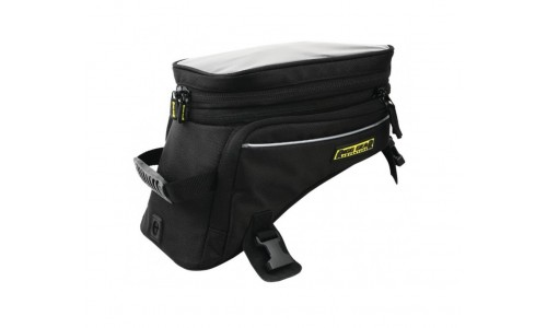 Trails End Adventure Motorcycle Tank Bag (RG-1045)  from Nelson-Rigg