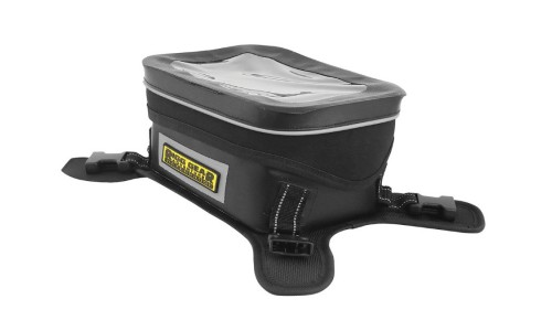 SE-3060 Hurricane Enduro / Trail Motorcycle Tank Bag from Nelson-Rigg