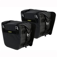 Saddle Bags & Panniers
