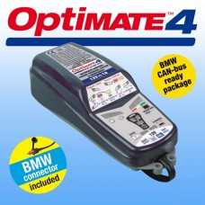 OptiMate 4 BMW Canbus Battery Charger