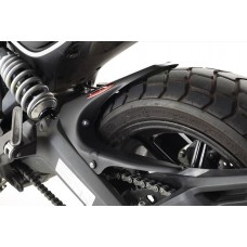 Ducati Scrambler Rear Hugger from Powerbronze