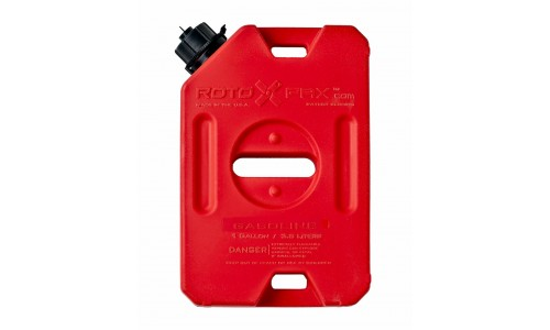 Rotopax 1 Gallon Fuel Pack (RX-1G)