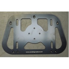 Winding Roads - Rotopax Adaptor Plate
