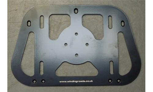 Winding Roads - Rotopax Adaptor Plate