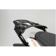 KTM 125 Duke (17-) / 390 Duke (17-) Alu Rack from SW-Motech