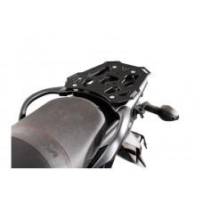 Suzuki DL650 V-Strom (11-) / V-Strom 650 XT (15-) Alu Rack from SW-Motech