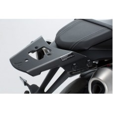 Triumph Speed Triple 1050 / S / R (15-) Alu Rack from SW-Motech