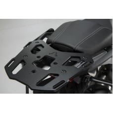 Triumph Tiger 1050 Sport (13-) Alu Rack from SW-Motech