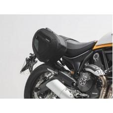 Ducati Scrambler (15-) / Sixty2 (16-) Blaze Pannier Set