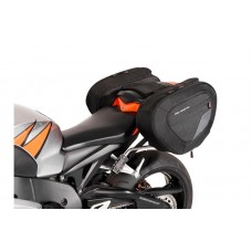 Honda CBR1000RR Fireblade (08-18) Blaze Pannier Set