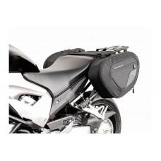 Honda VFR800X Crossrunner (11-14) Blaze Pannier Set