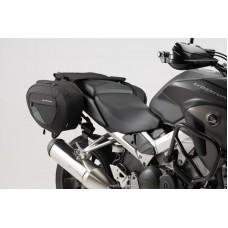 Honda VFR800X Crossrunner (15-) Blaze Pannier Set