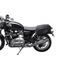 Triumph Bonneville / T100 / SE (04-15) Blaze Pannier Set