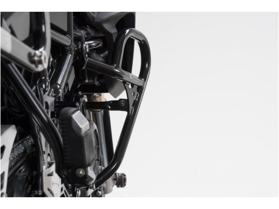 Bmw F800gs 08 Crash Bars From Sw Motech
