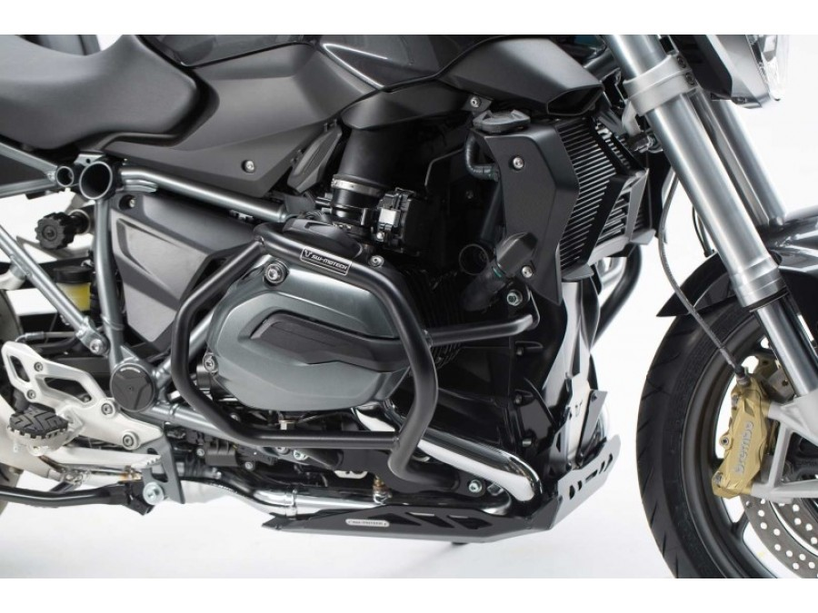 bmw r1200r lc 15 r1200rs lc 15 crash bars from sw. Black Bedroom Furniture Sets. Home Design Ideas
