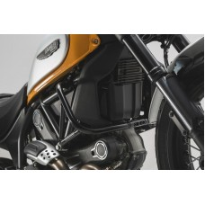 Ducati Scrambler (15-) / Sixty2 (16-) Crash Bars from SW-Motech
