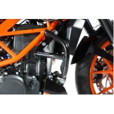 KTM 390 Duke (13-) Crash Bars from SW-Motech