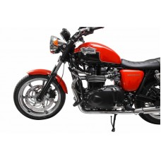 Triumph Bonneville / T100 / Thruxton (04-15) Crash Bars from SW-Motech