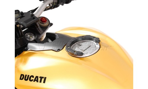 Moto Guzzi 1200 Sport / 4V (08-) Evo Tank Ring from SW-Motech