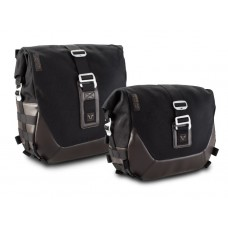 Legend Gear Strap Fix Saddle Bag Sets from SW-Motech