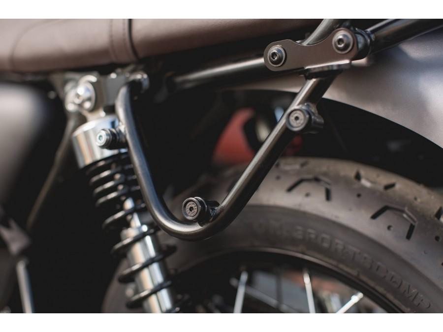 Legend Gear Pannier Sets For Triumph Bonneville T120