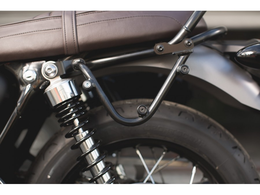 Legend Gear Pannier Sets For Triumph Bonneville T120
