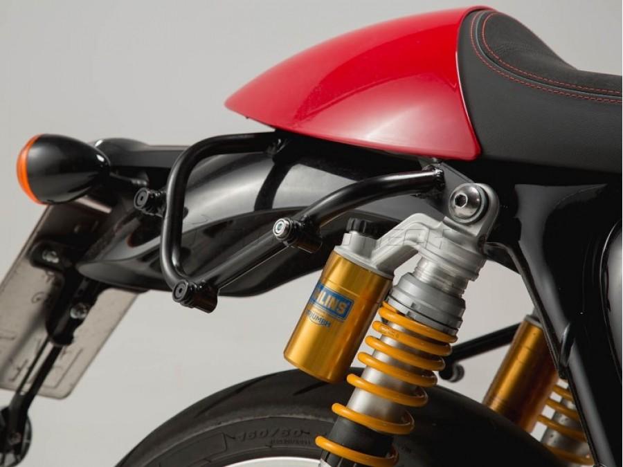 Legend Gear Pannier Sets For Triumph Thruxton 1200