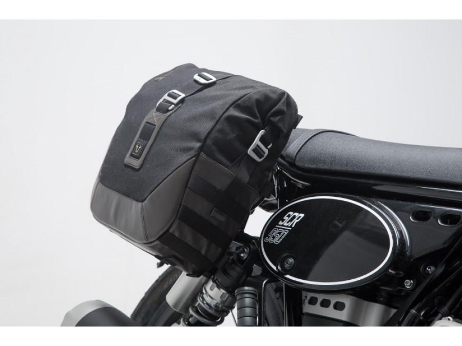 Legend Gear Pannier Sets For The Yamaha Scr 950