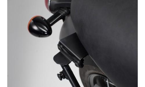 Legend Gear SLC Adapter Bracket for Triumph Bonneville T120 / T100 (16-) from SW-Motech
