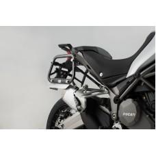 Ducati Multistrada 950 (16-) Quick Lock Evo Pannier Frames from SW-Motech