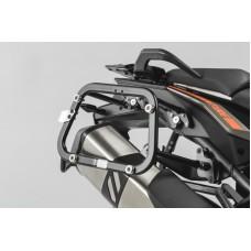 KTM 1050 Adventure (15-) Quick Lock Evo Pannier Frames from SW-Motech
