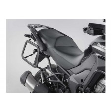 Kawasaki Versys 1000 (15-) Quick Lock Evo Pannier Frames from SW-Motech